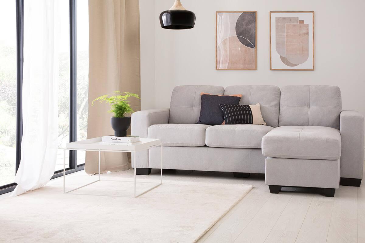 phong cách thiết kế nội thất tối giản đẹp