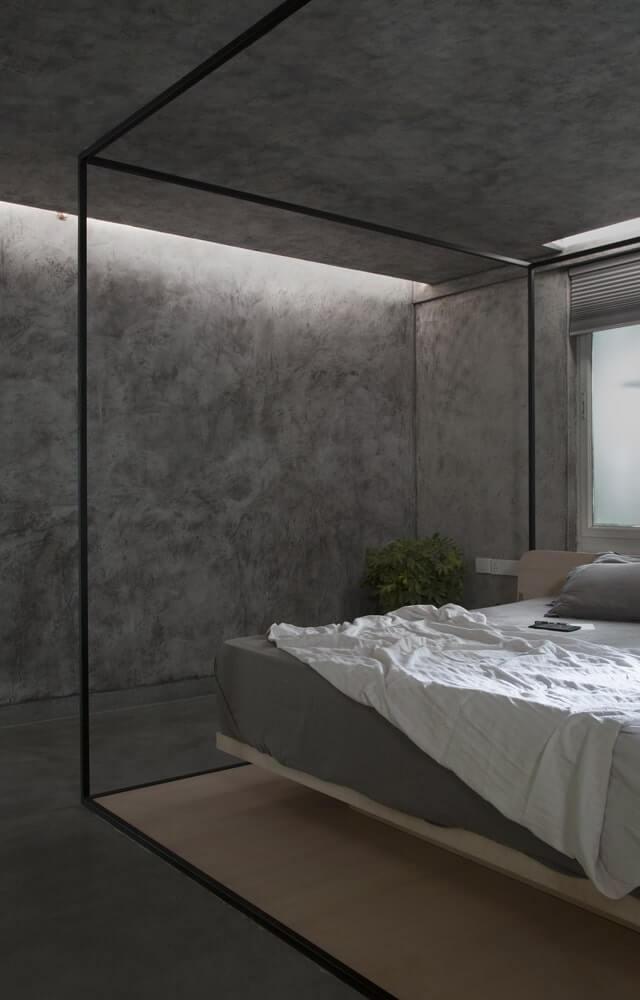 nội thất căn hộ Feliz En Vista 3 phòng ngủ