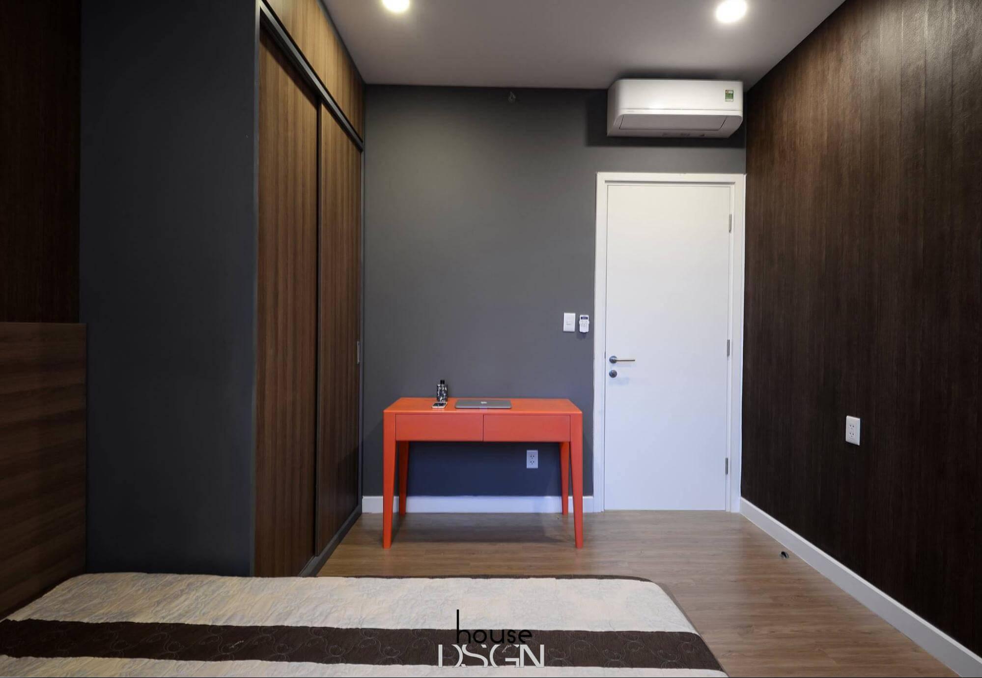 phong cách nội thất Masteri An Phú hiện đại