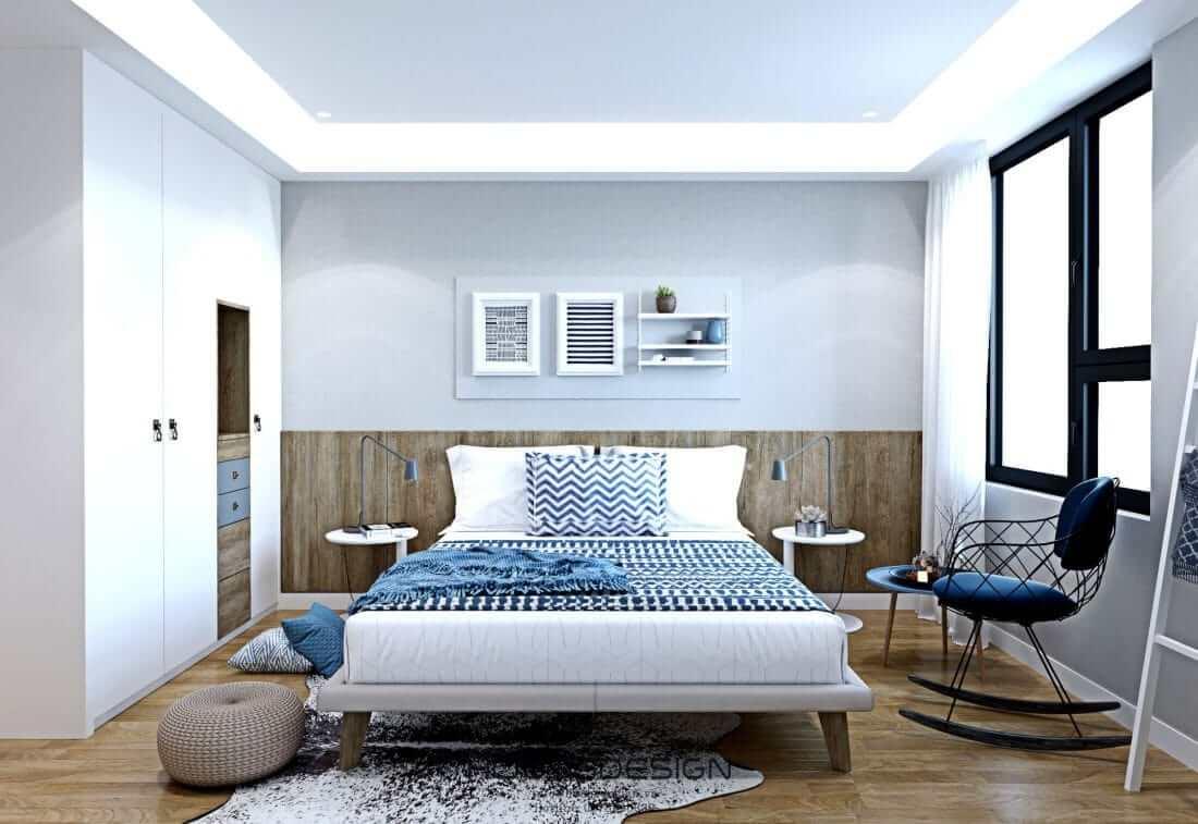 phong cách thiết kế căn hộ masteri an phú