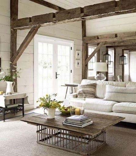 thiết kế nhà phong cách đồng quê đẹp - Housedesign