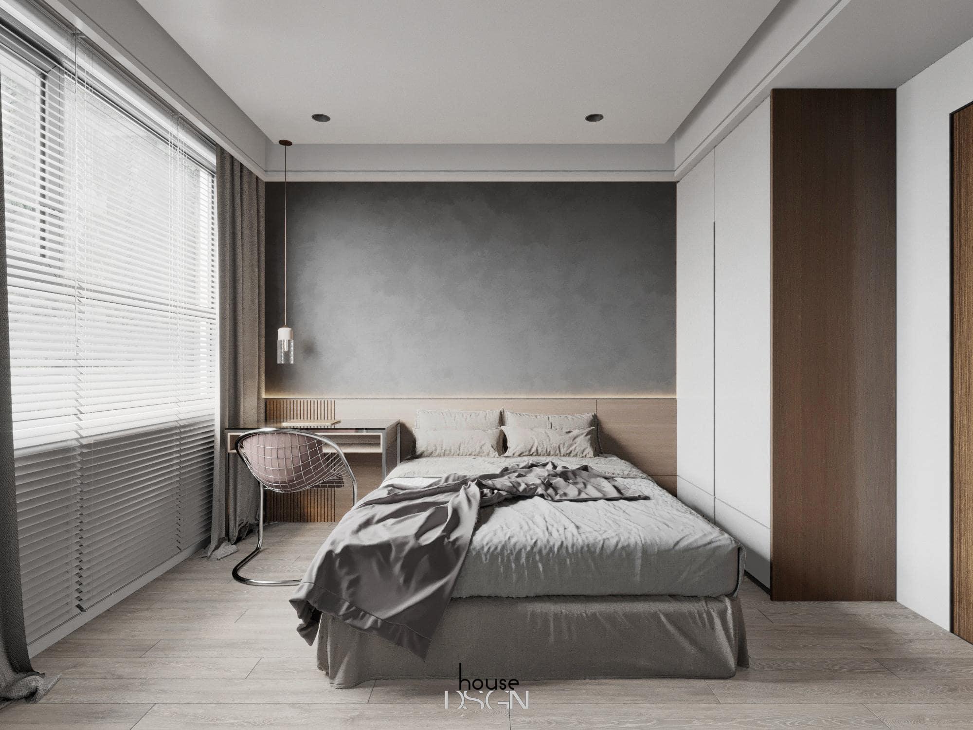 mẫu thiết kế nội thất biệt thự cao cấp