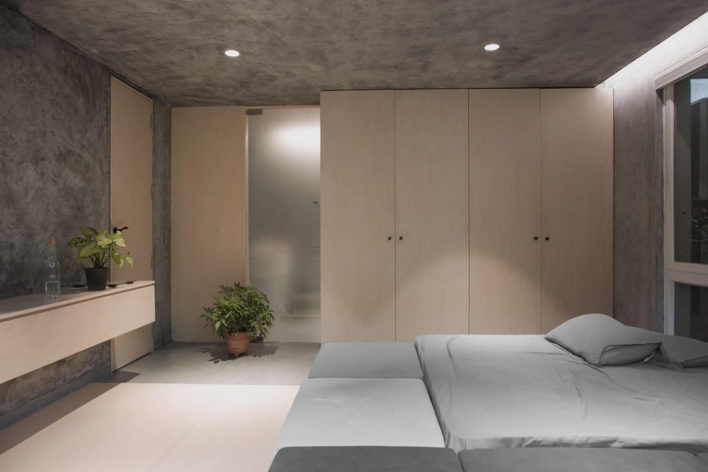 phong cách thiết kế nội thất căn hộ Feliz En Vista
