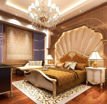 Thiết kế nội thất căn hộ Lakeview gồm những gì