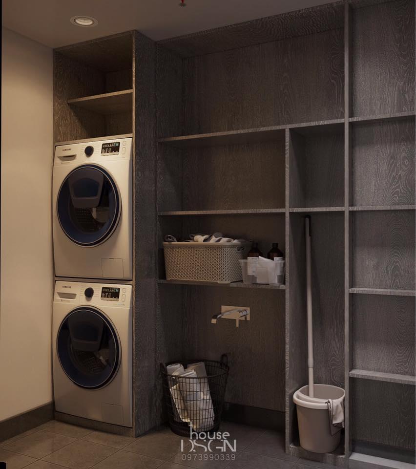thiết kế nội thất chung cư đẹp và hiện đại