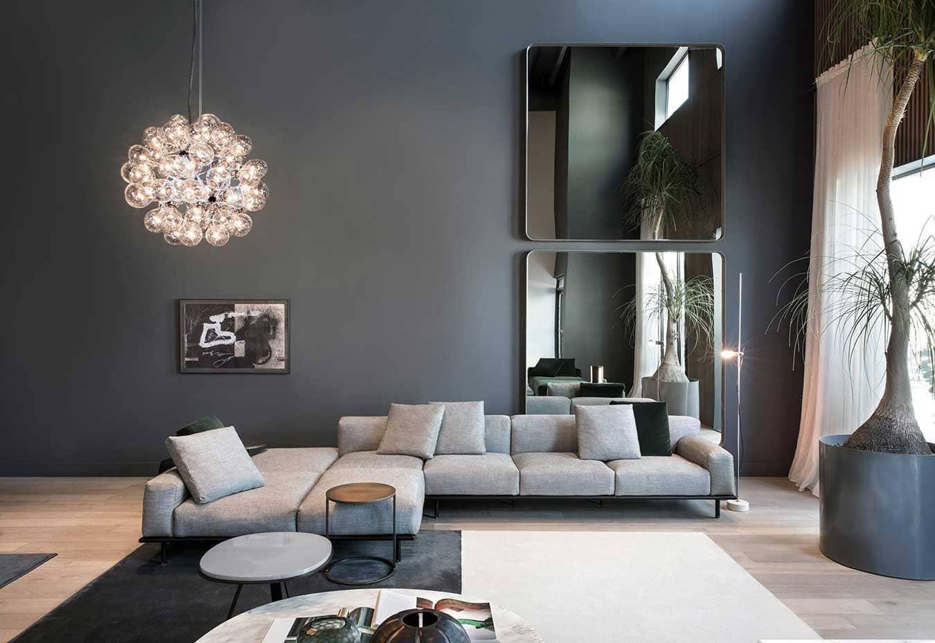 thiết kế nội thất đương đại đẹp từ Housedesign