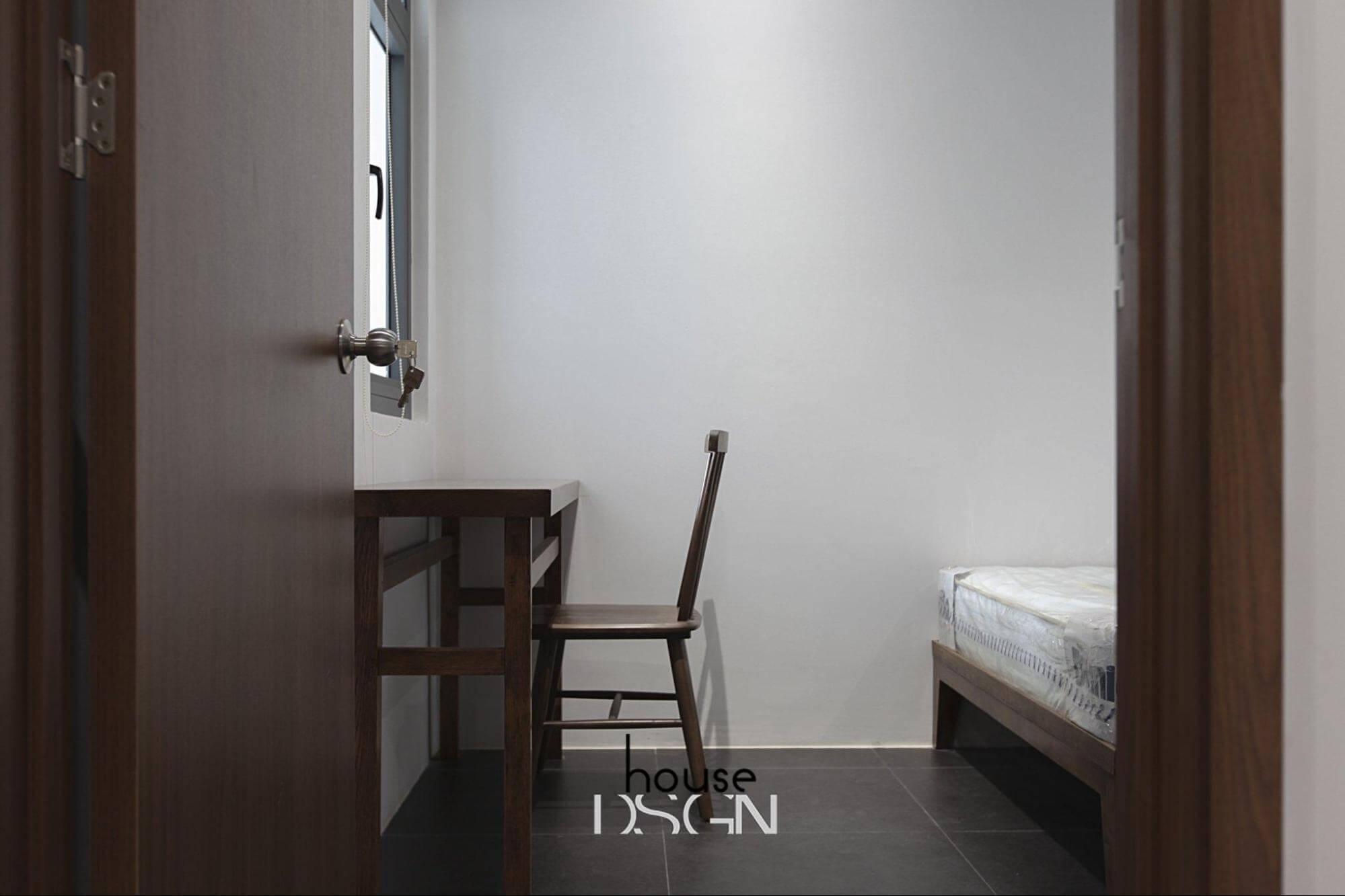thiết kế nội thất hiện đại và chuyên nghiệp