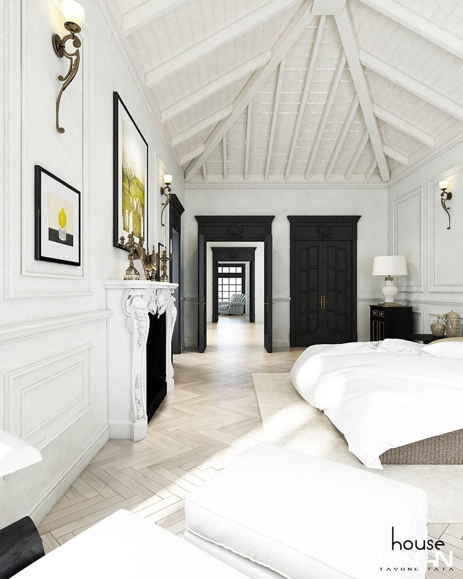 công ty thiết kế nội thất nhà đẹp