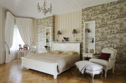 phong cách thiết kế nội thất nhà phố Lakeview đẹp