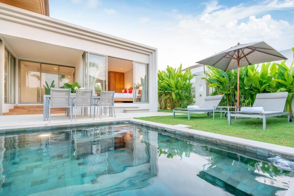 thiết kế nội thất phong cách tropical chuyên nghiệp