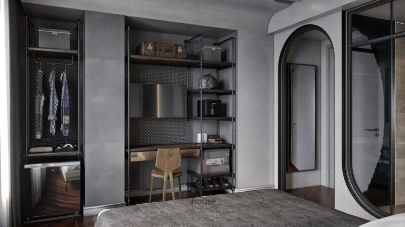 tiêu chuẩn thiết kế khách sạn 4 sao - Housedesign