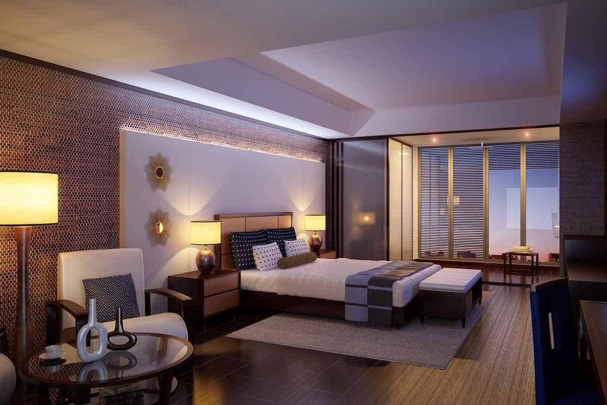cùng tìm hiểu thiết kế nội thất khách sạn là gì?