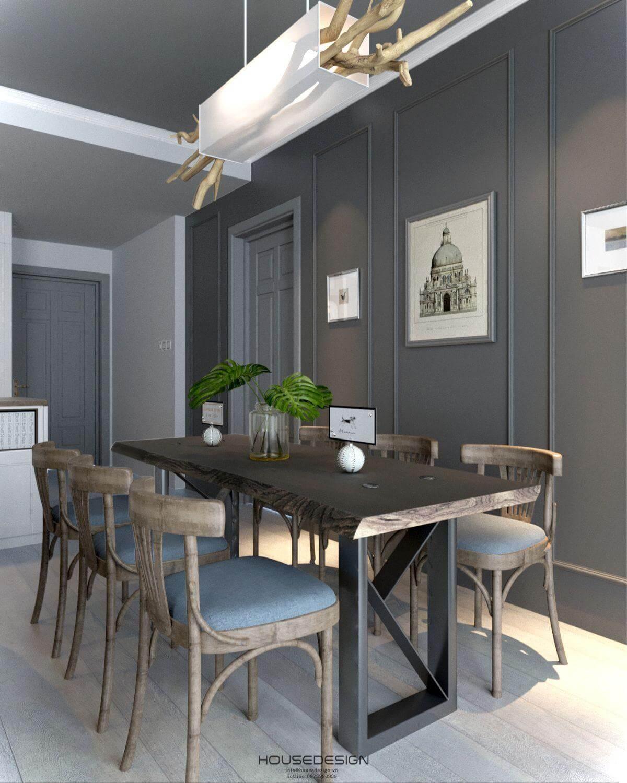 tổng hợp các phong cách thiết kế nội thất đẹp