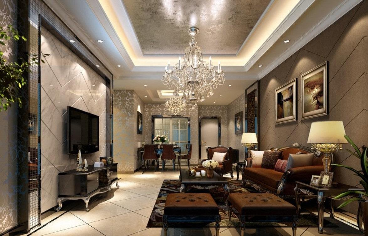 trang trí nội thất trong nhà như thế nào