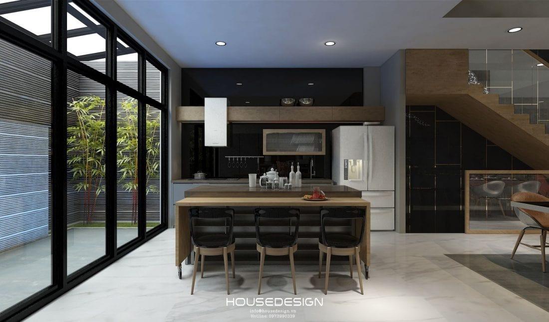 tư vấn thiết kế nội thất nhà phố chuyên nghiệp