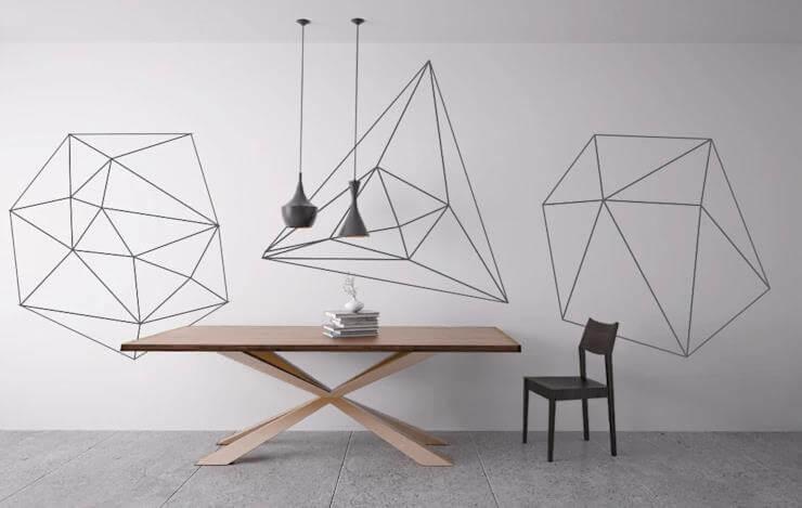 mẫu xu hướng đồ nội thất 2019