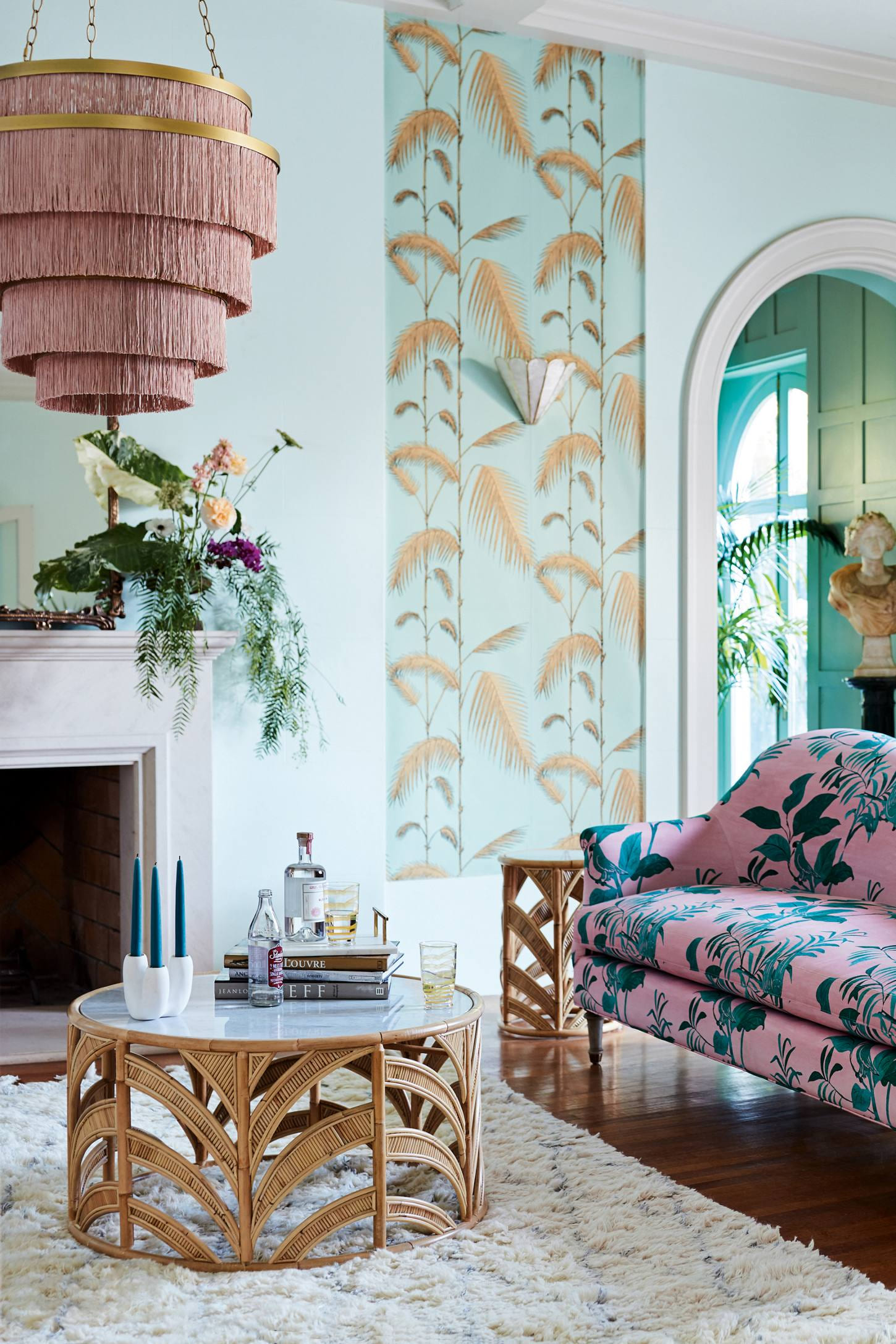 thiết kế nội thất 2020 aloha