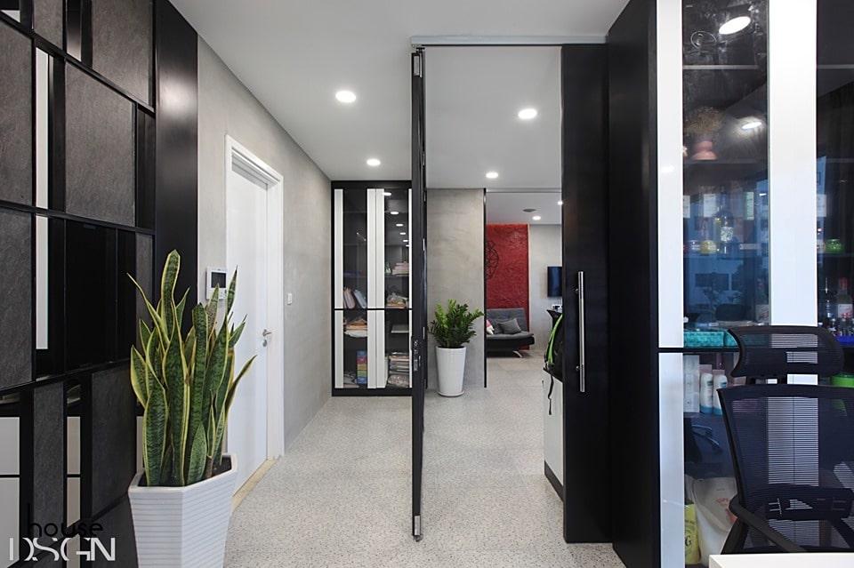 bảng báo giá thiết kế nội thất văn phòng 2019