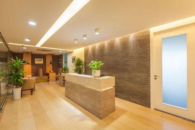 chi phí thiết kế nội thất văn phòng bao nhiêu