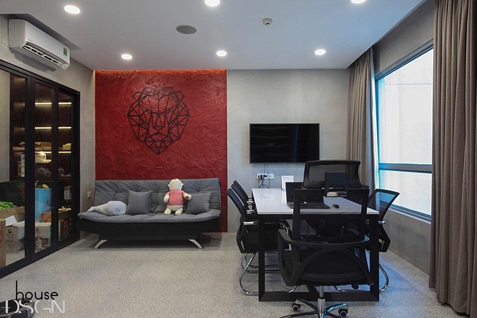 cập nhật đơn giá thiết kế nội thất