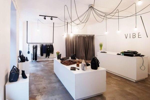 thiết kế nội thất shop quần áo chuyên nghiệp