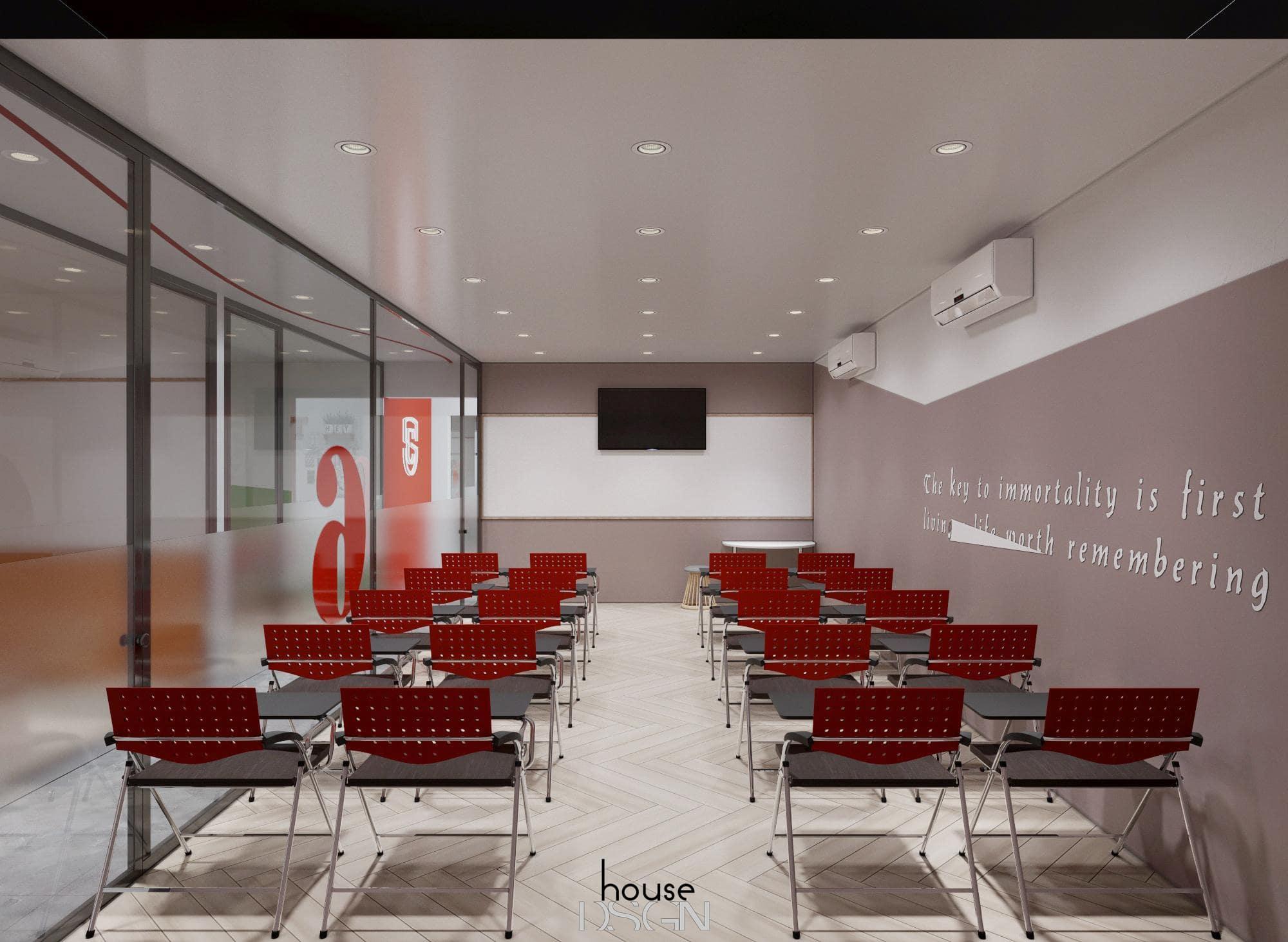 mẫu thiết kế nội thất văn phòng tphcm chuyên nghiệp
