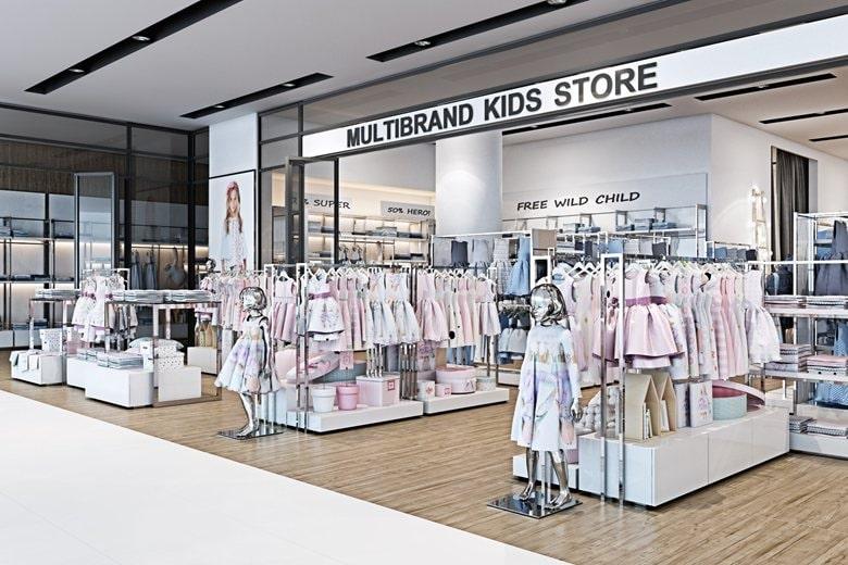 lựa chọn mẫu thiết kế shop thời trang đẹp