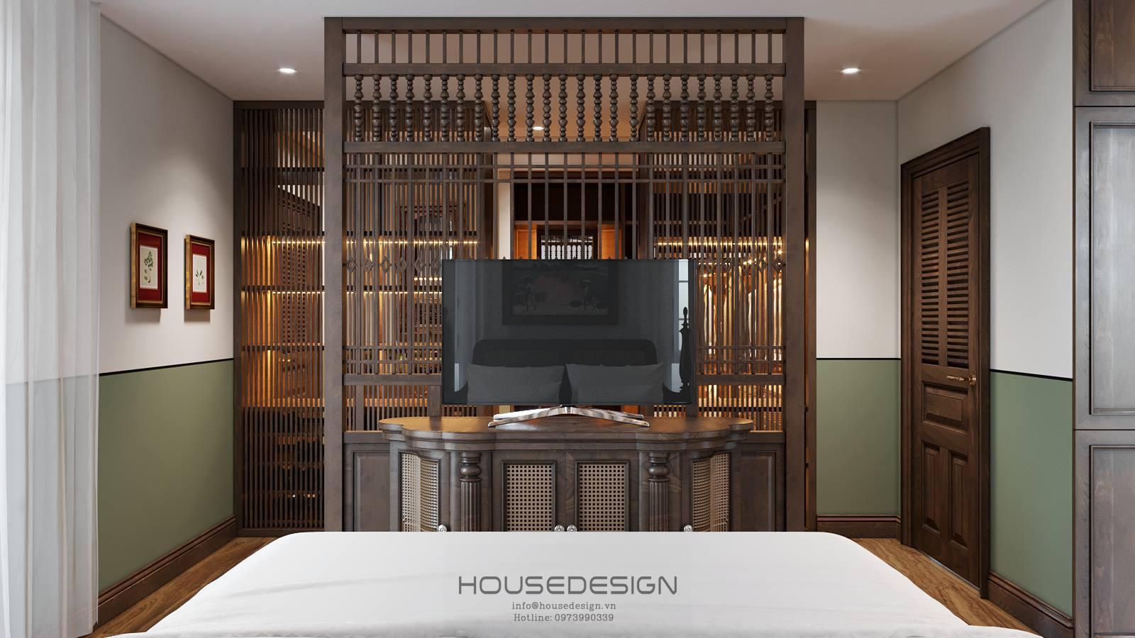 mẫu thiết kế nhà theo không gian mở hiện đại