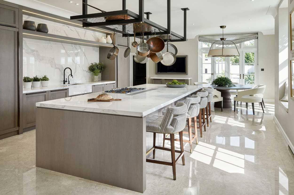 luxury là gì - Housedesign