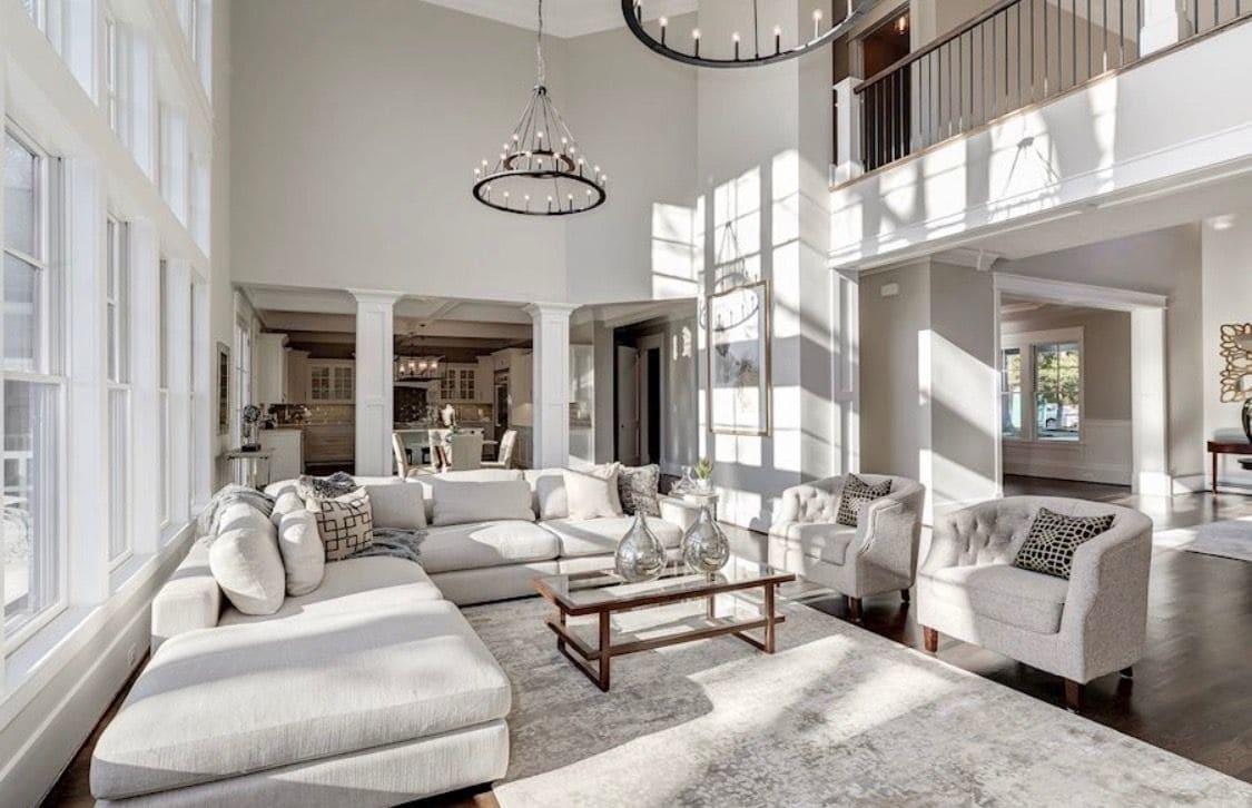 nội thất luxury là gì