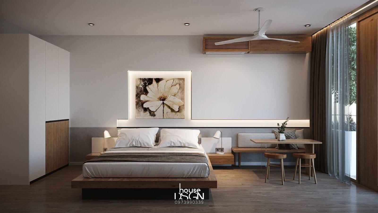 phong cách thiết kế nội thất luxury cổ điển