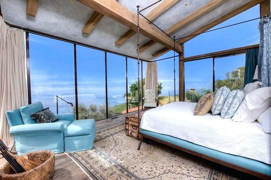 phòng ngủ kiến trúc địa trung hải có gì hot