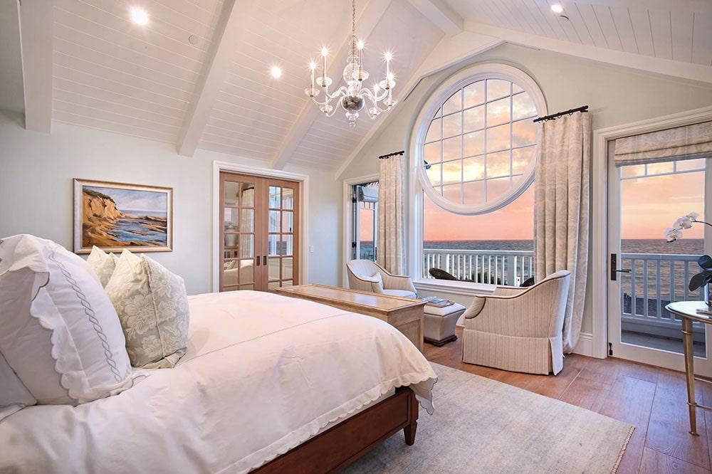 mẫu phòng ngủ nội thất địa trung hải