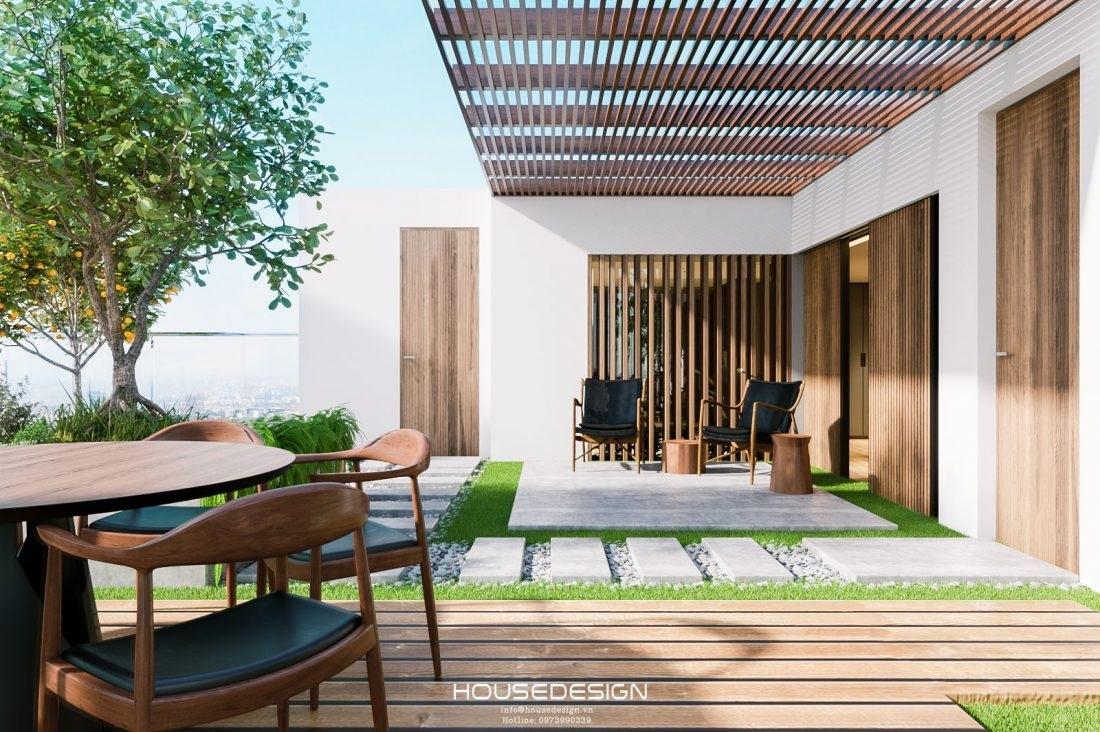 Taboos in feng shui housing - HouseDesign