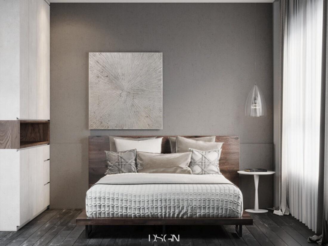 báo giá thiết kế nội thất khách sạn - Housedesign