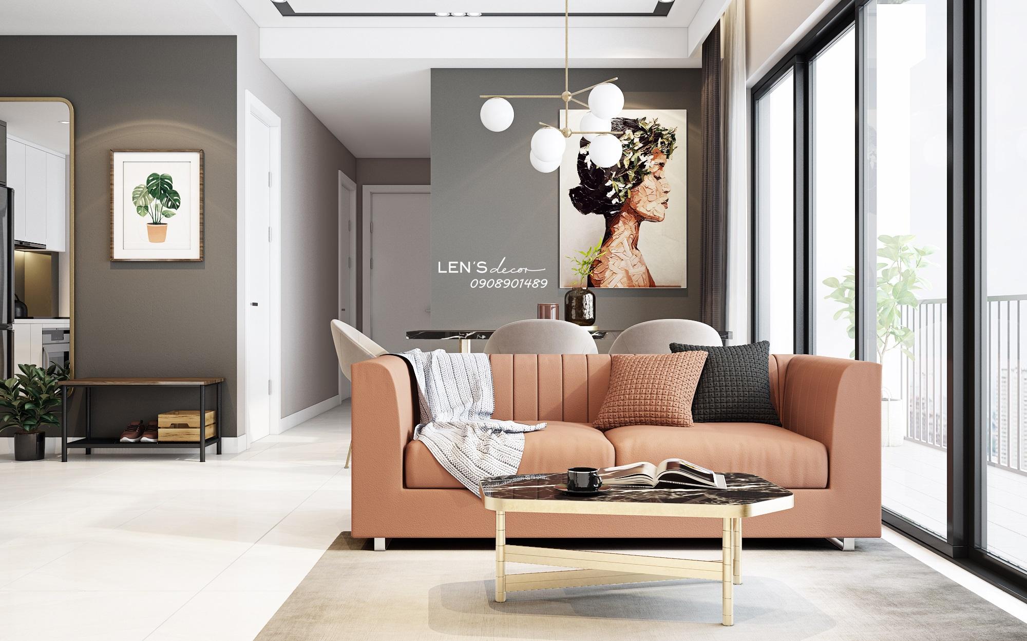 các công ty thiết kế nội thất tại tphcm - HouseDesign
