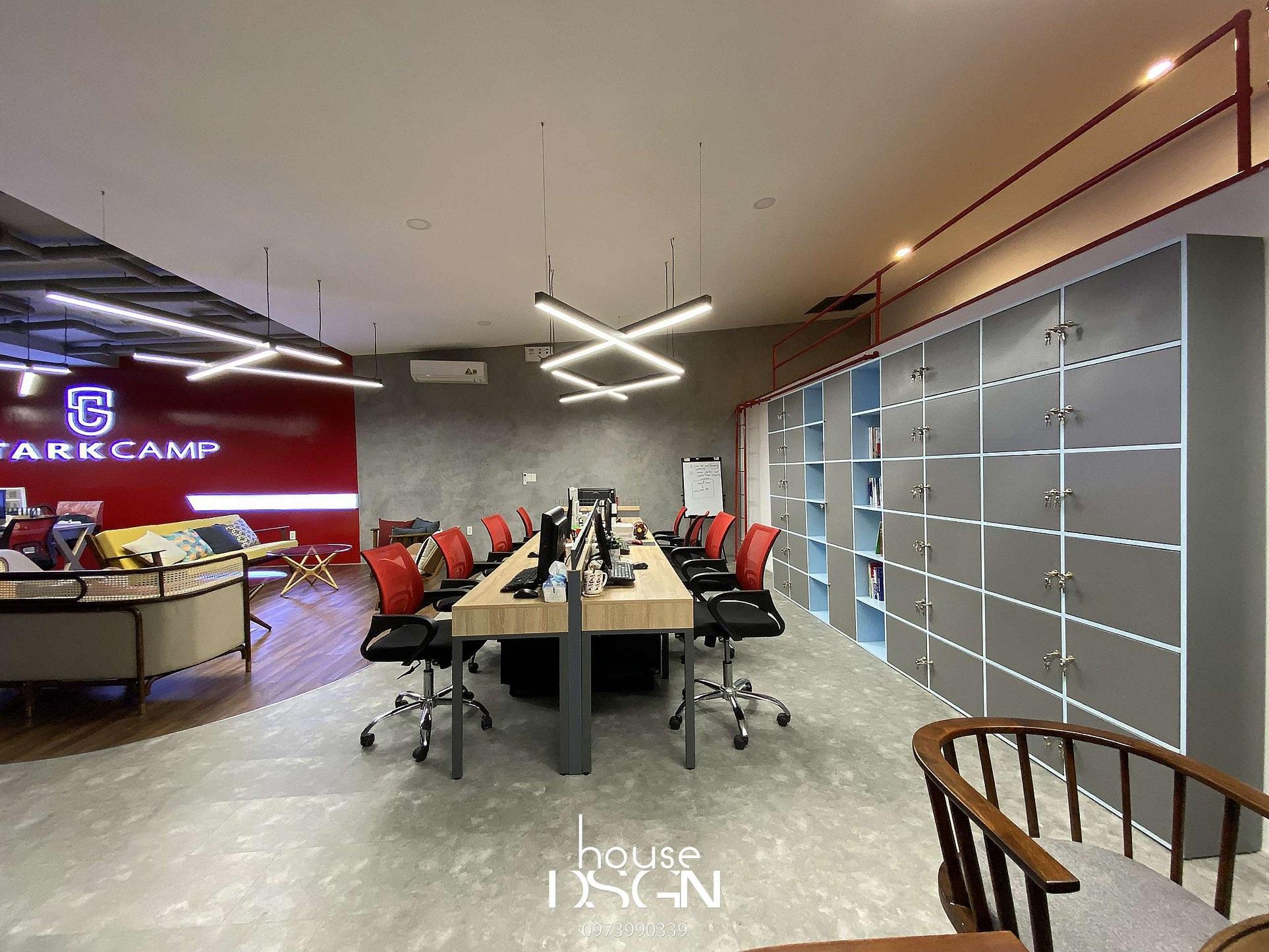 chiều cao bàn làm việc - Housedesign