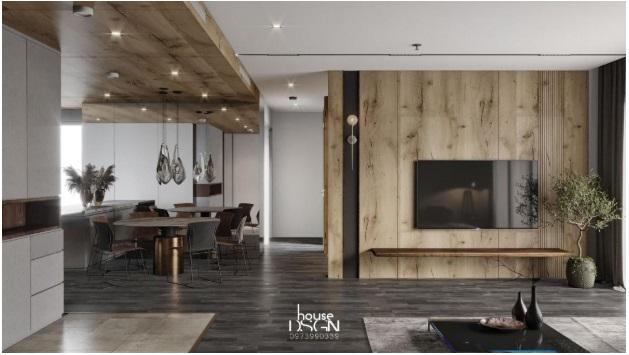có nên thuê thiết kế nội thất nhà ở - HouseDesign