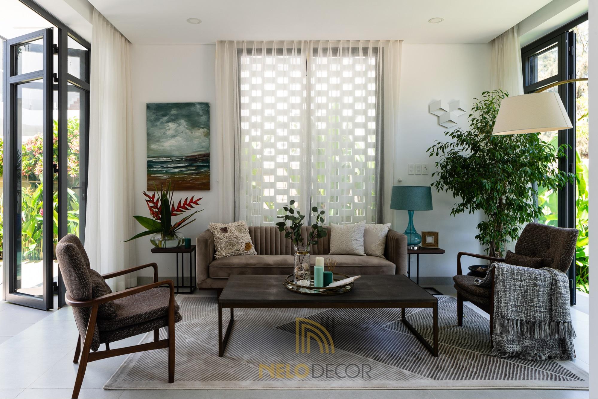 công ty thiết kế nội thất tại tphcm - HouseDesign