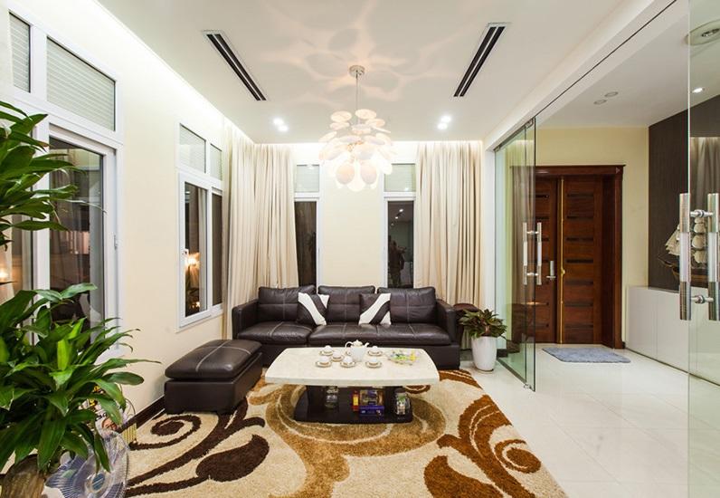 công ty thiết kế nội thất tphcm - HouseDesign