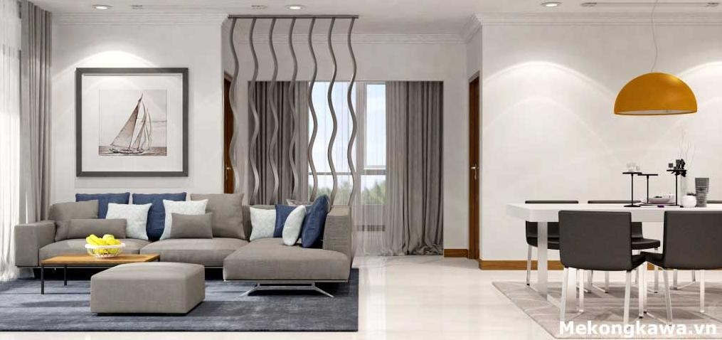 công ty thiết kế nội thất uy tín tại tphcm - HouseDesign