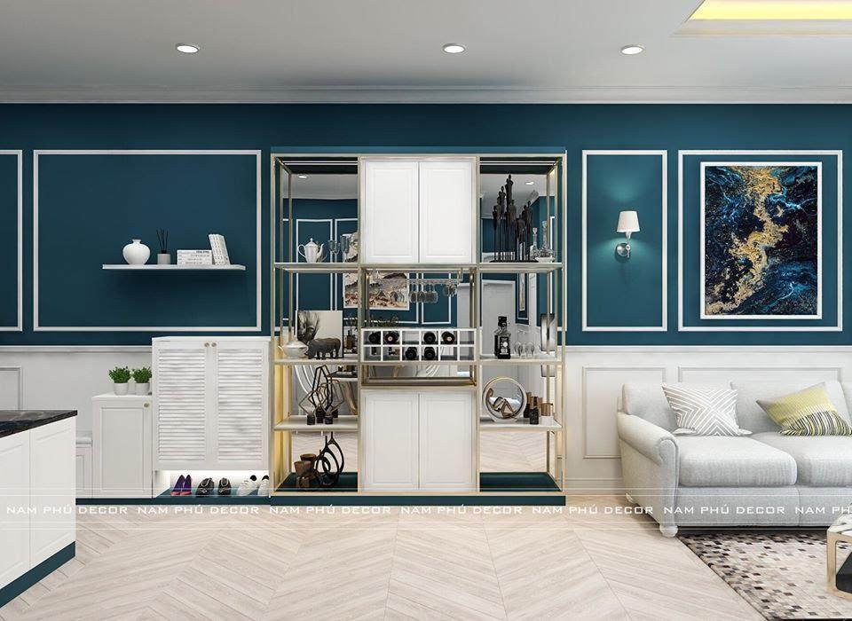 công ty thiết kế nội thất uy tín nhất - HouseDesign