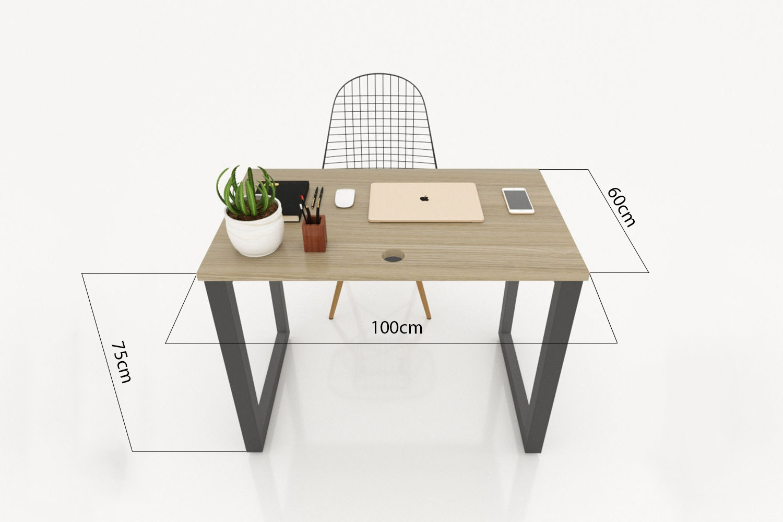 kích thước bàn làm việc - Housedesign