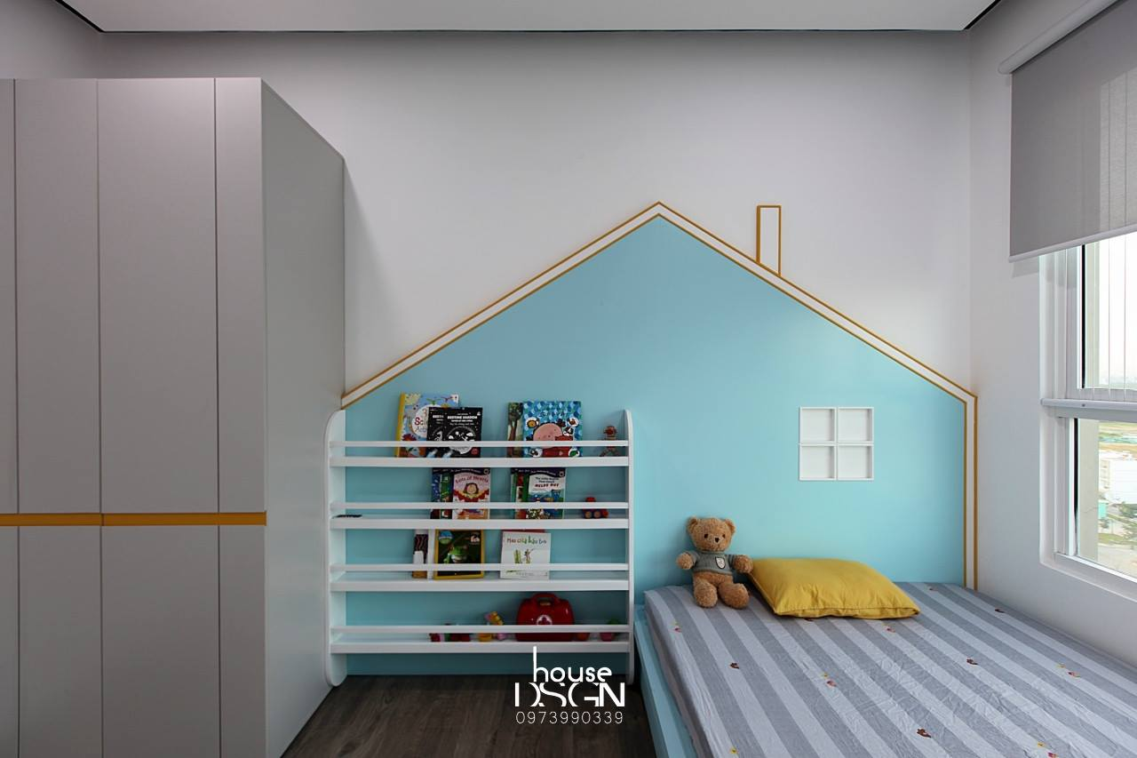 kích thước giường ngủ - Housedesign