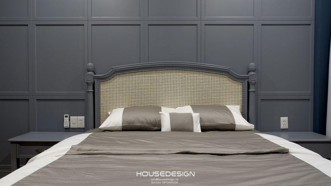 kích thước giường - Housedesign
