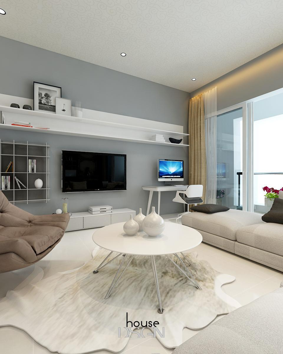 kích thước tiêu chuẩn kệ tivi - Housedesign