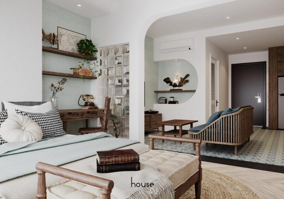 kinh nghiệm thuê công ty thiết kế nội thất - HouseDesign
