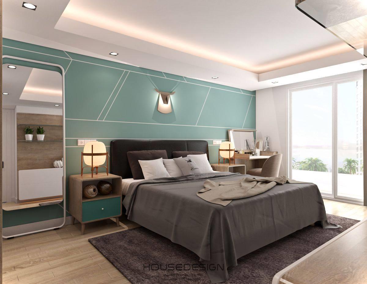 mạng mộc hợp màu gì - Housedesign