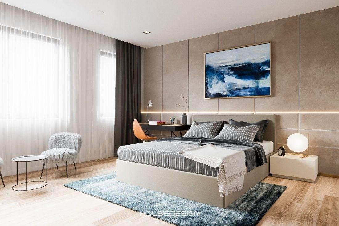 nội thất cho khách sạn đẹp - Housedesign