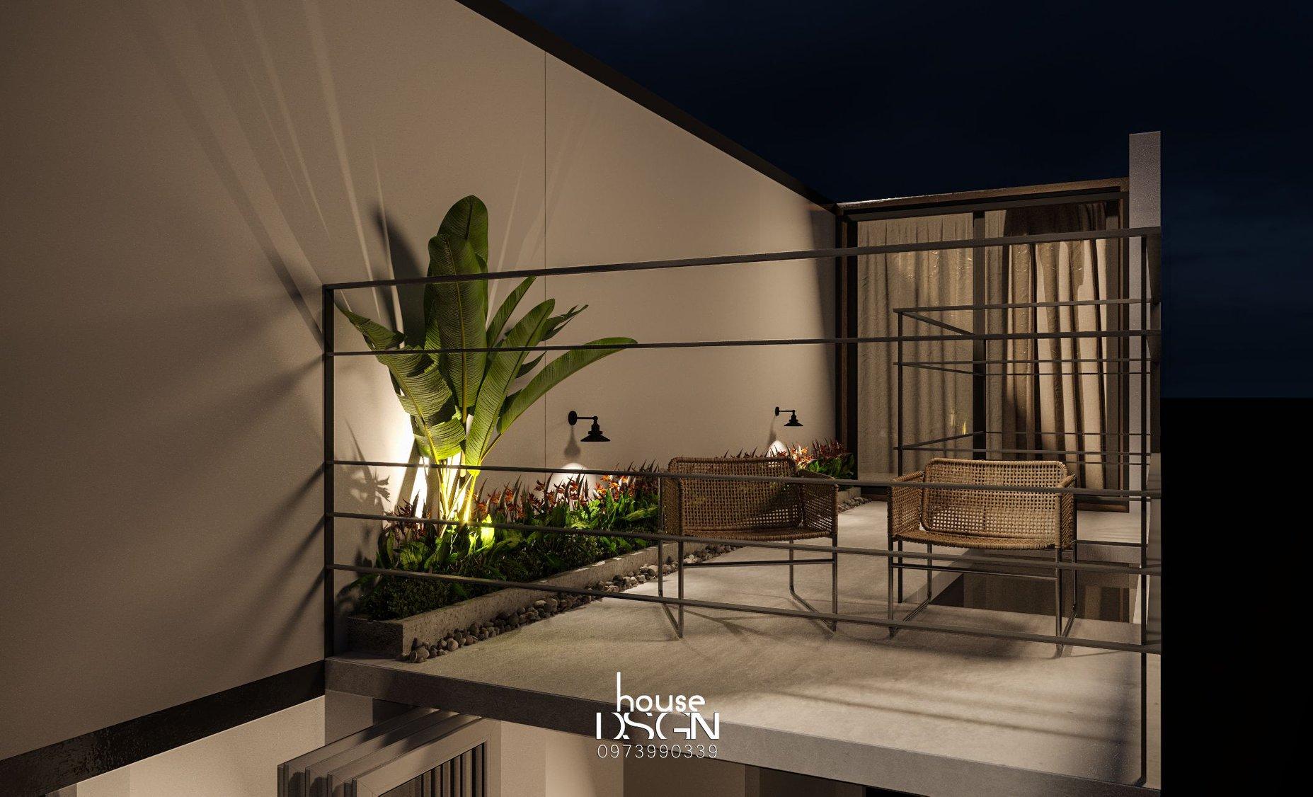 nội thất cho khách sạn sang trọng - Housedesign